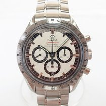 オメガ Speedmaster Chronograph Schumacher Legend 3506.31