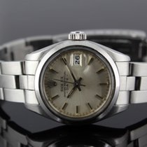 Rolex Oyster Perpetual Lady Date 6916 1983 gebraucht