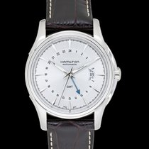 Hamilton Jazzmaster Traveler Steel United States of America, California, San Mateo