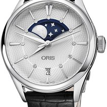 Oris Steel Automatic 01 763 7723 4051-07 5 18 64FC new United States of America, New York, Brooklyn