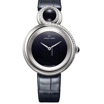 Jaquet-Droz Weißgold 35mm Automatik J014500270 neu Schweiz, Helvetic Time AG - Harveystore.com Bäch - Inkl VAT & Taxes for  For European Customers - Discount VAT for Extra UE