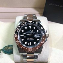Rolex 126711CHNR New Gold/Steel Automatic