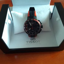 Tissot T-Race Cycling tweedehands Staal