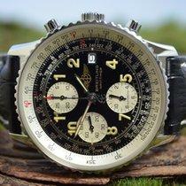 Breitling Old Navitimer 41mm Acero