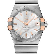 Omega Constellation Men 123.20.38.21.02.004 nouveau