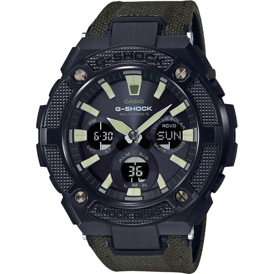 e347cd5cd345 Relojes Casio - Precios de todos los relojes Casio en Chrono24