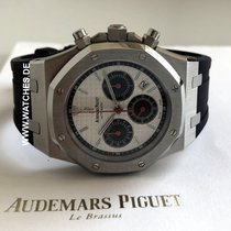 Audemars Piguet Royal Oak Chronograph nuevo 40mm Acero