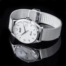Tissot 40mm Quartz T118.410.11.277.00 new