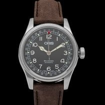 Oris Big Crown Pointer Date new Automatic Watch with original box and original papers 01 754 7741 4064-07 5 20 64