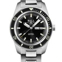 Ball DM3208B-S1-BK 2019 nov