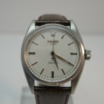 Rolex 6422 Steel 1957 Oyster Precision 34mm pre-owned United States of America, Arizona, Scottsdale