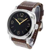Panerai PAM00587 Steel 2014 Special Editions 47mm pre-owned