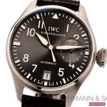 IWC Große Fliegeruhr IW500402 2007 gebraucht