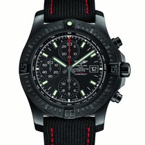 Breitling Colt Chronograph MB041310/BC78 new