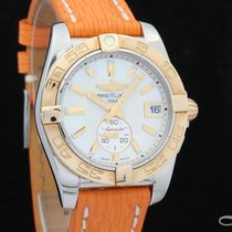 Breitling Galactic 36 C3733012/A724 pre-owned