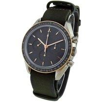 Omega 311.62.42.30.06.001 2015 Speedmaster Professional Moonwatch 42mm pre-owned United Kingdom, Sheffield