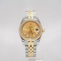 Rolex Lady-Datejust 179173 2005 usados