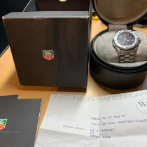 TAG Heuer 2000 WK1210 1998 pre-owned