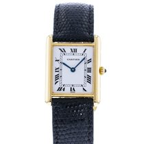 Cartier Tank Louis Cartier Quartz pre-owned