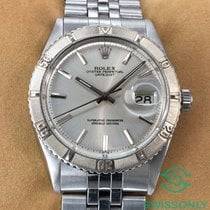 Rolex Datejust Turn-O-Graph 1625 1978 pre-owned