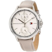 Tommy Hilfiger Steel 40mm Quartz 1781914 new United States of America, New York, Brooklyn