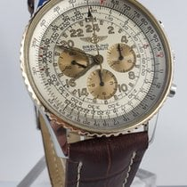 Breitling Navitimer Cosmonaute 81600F 1990 pre-owned