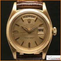Rolex Oyster Ref 6611B with Disc Day-Date Arab Very Rare