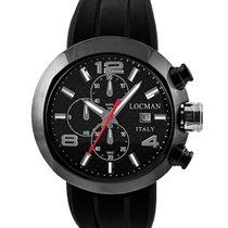 Locman Change 0420BKCBNNK0SIK-RS-K Quartz Men's Watch
