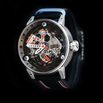 B.R.M Aluminum 50mm Automatic 0110-H-03 new