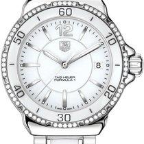 TAG Heuer Formula 1 Lady new Quartz Watch with original box WAH1213.BA0861