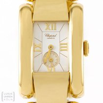 Chopard Uhr La Strada Damen Medium 750er Gold Revision Ref....