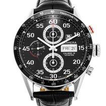 TAG Heuer Watch Carrera CV2A10.FC6235