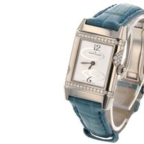 Jaeger-LeCoultre Reverso Lady Jewellery Manual No Date Ladies...