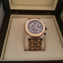 Audemars Piguet Royal Oak Offshore Qe Cup 2006