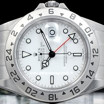 롤렉스 (Rolex) Explorer II  Watch  16570T