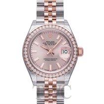 Rolex Lady-Datejust 279381RBR новые