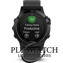 Garmin 47mm Quartz new Black