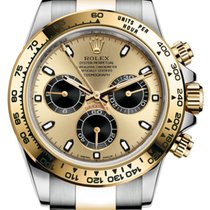 Rolex Oyster Perpetual Cosmograph Daytona Exclusive Dial
