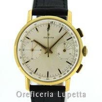 Zenith Chronograph Stellina