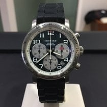 """Chopard Chrono Mille Miglia Recing Color Green """"BRG"""" Limited..."""