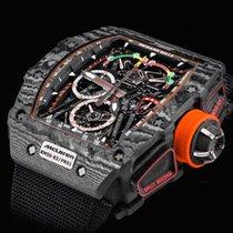 Richard Mille Tourbillon Split Secs Chronograph Ultralight...