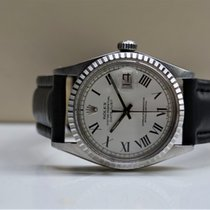 Rolex Datejust Rare Buckley Dial