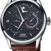 Oris Artelier Calibre 112 new