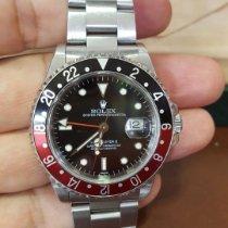Rolex GMT-Master II 16710 Çok iyi Çelik Otomatik Türkiye, MURATPASA-ANTALYA