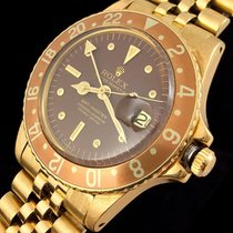 Rolex GMT-Master 1675 1978 rabljen