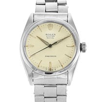 Rolex Watch Oyster Precision 6422