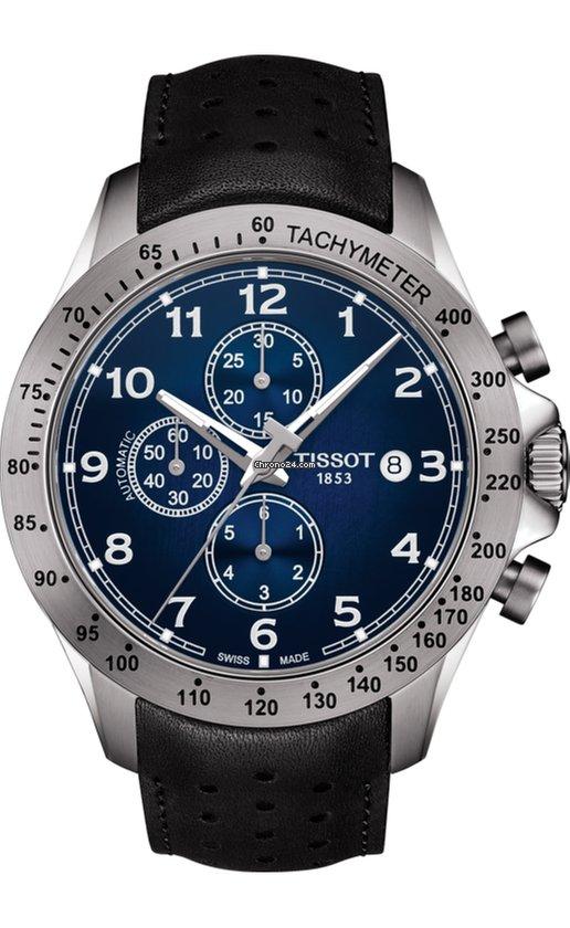 ab1f02b2795 Tissot V8 - Todos os preços de relógios Tissot V8 na Chrono24
