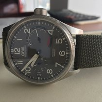 Oris Big Crown ProPilot Calibre 111 Steel 44mm