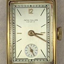 Patek Philippe Vintage 425 1938 pre-owned
