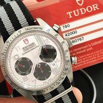 Tudor Cronógrafo 42mm Automático 2013 usado Fastrider Chrono